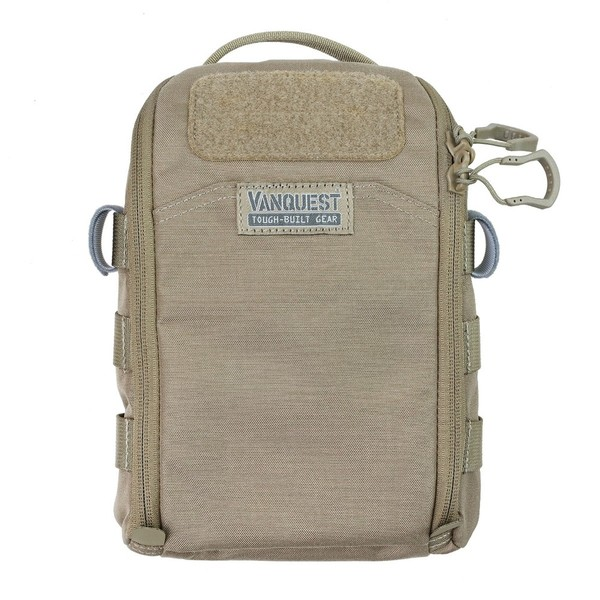 Vanquest - Túi FTIM 6X9 (Gen-2): Fast Totally Integrated Maximizer (Màu Coyote Tan - 045269CT)