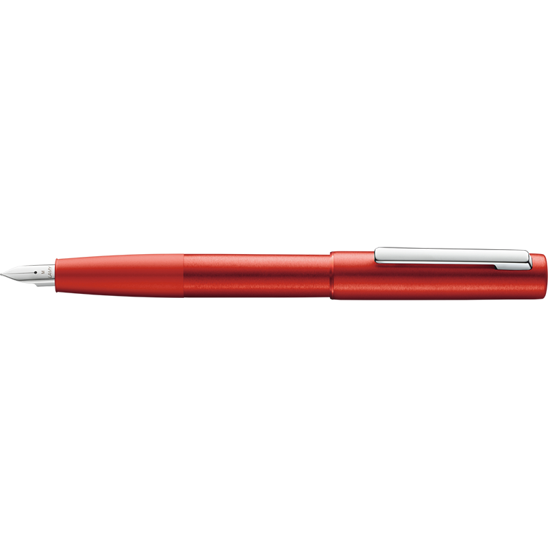 Bút mực Lamy - AION red (limited 2019) ngòi F