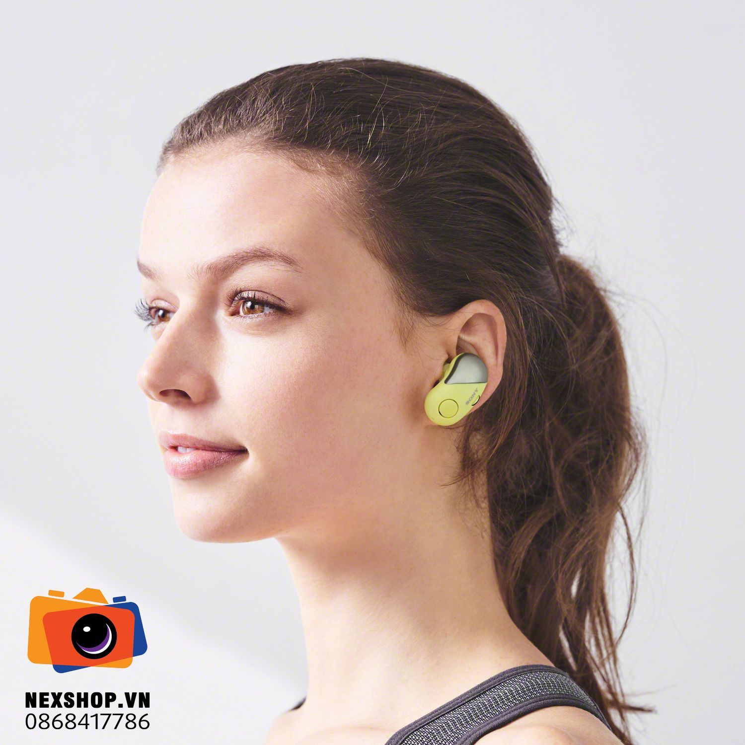 Tai nghe In-ear thể thao