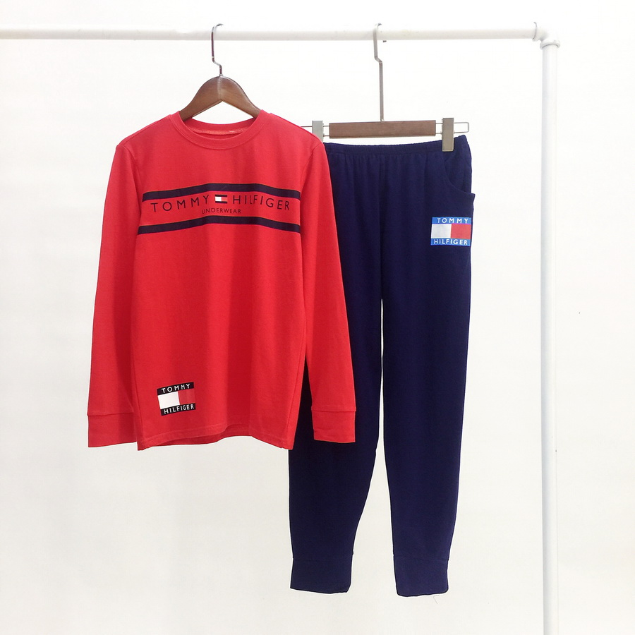 Bộ cotton BT Tommy