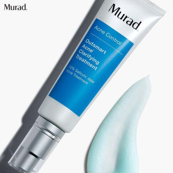 (Murad - Size mini) Outsmart Acne Blemish Clarifying Treatment 5ml