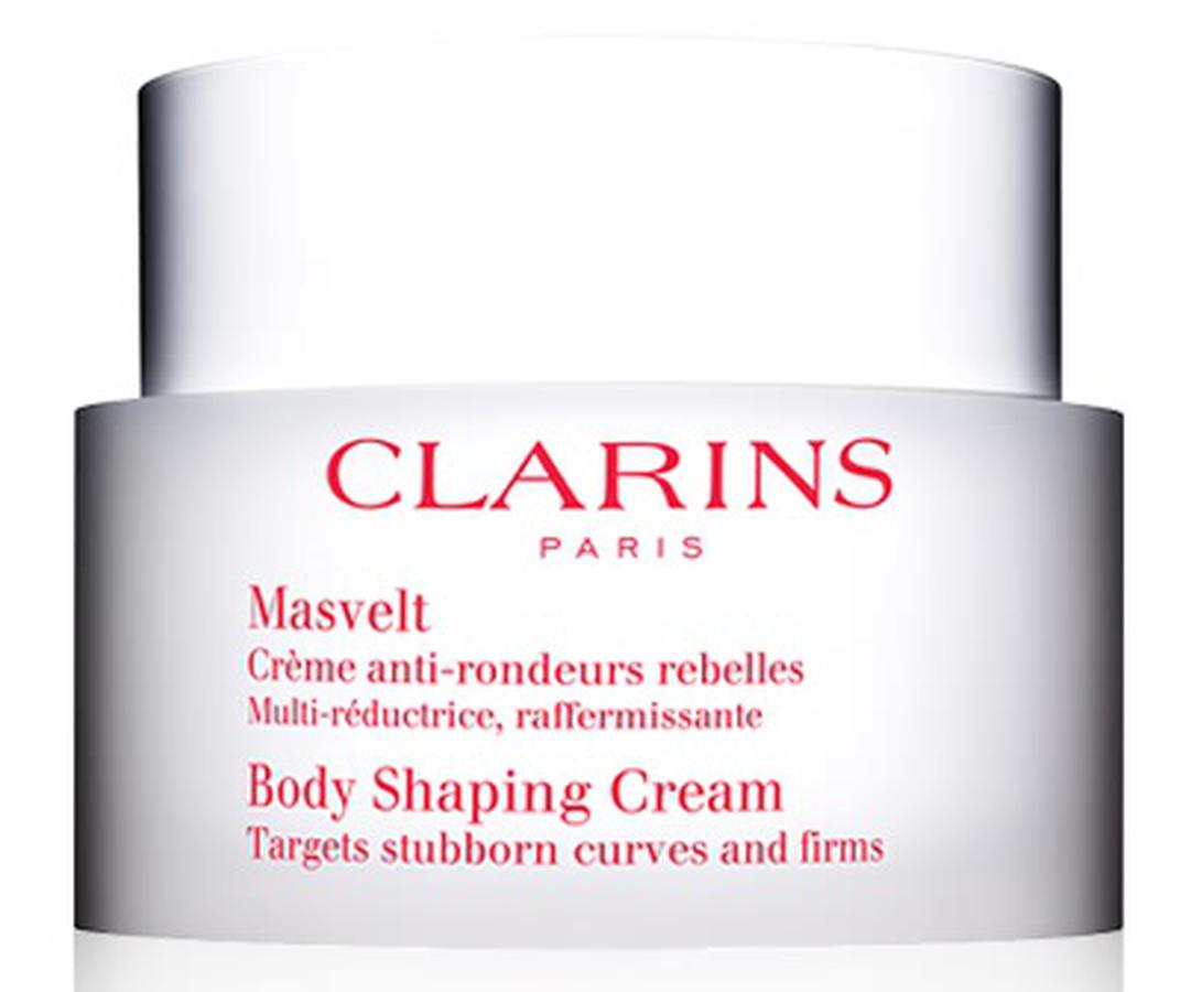 Kem Tan Mỡ Bụng CLARINS BODY SHAPING CREAM