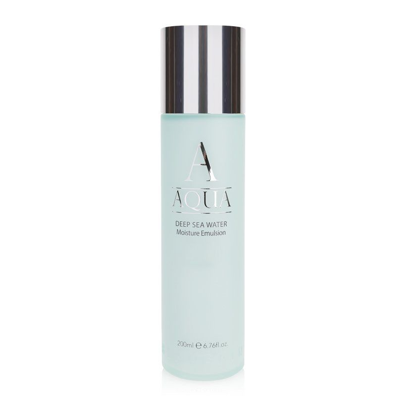 Sữa dưỡng Beauskin Aqua Deep Sea Water Moisture Emulsion 200ml