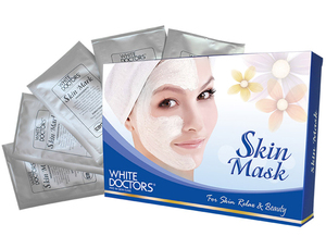 Mặt nạ tắm trắng White Doctors - Skin Mask