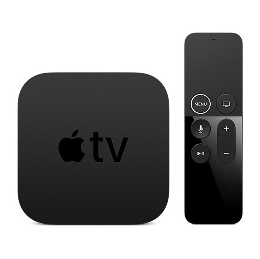 Apple TV 4K - HDR - 64G