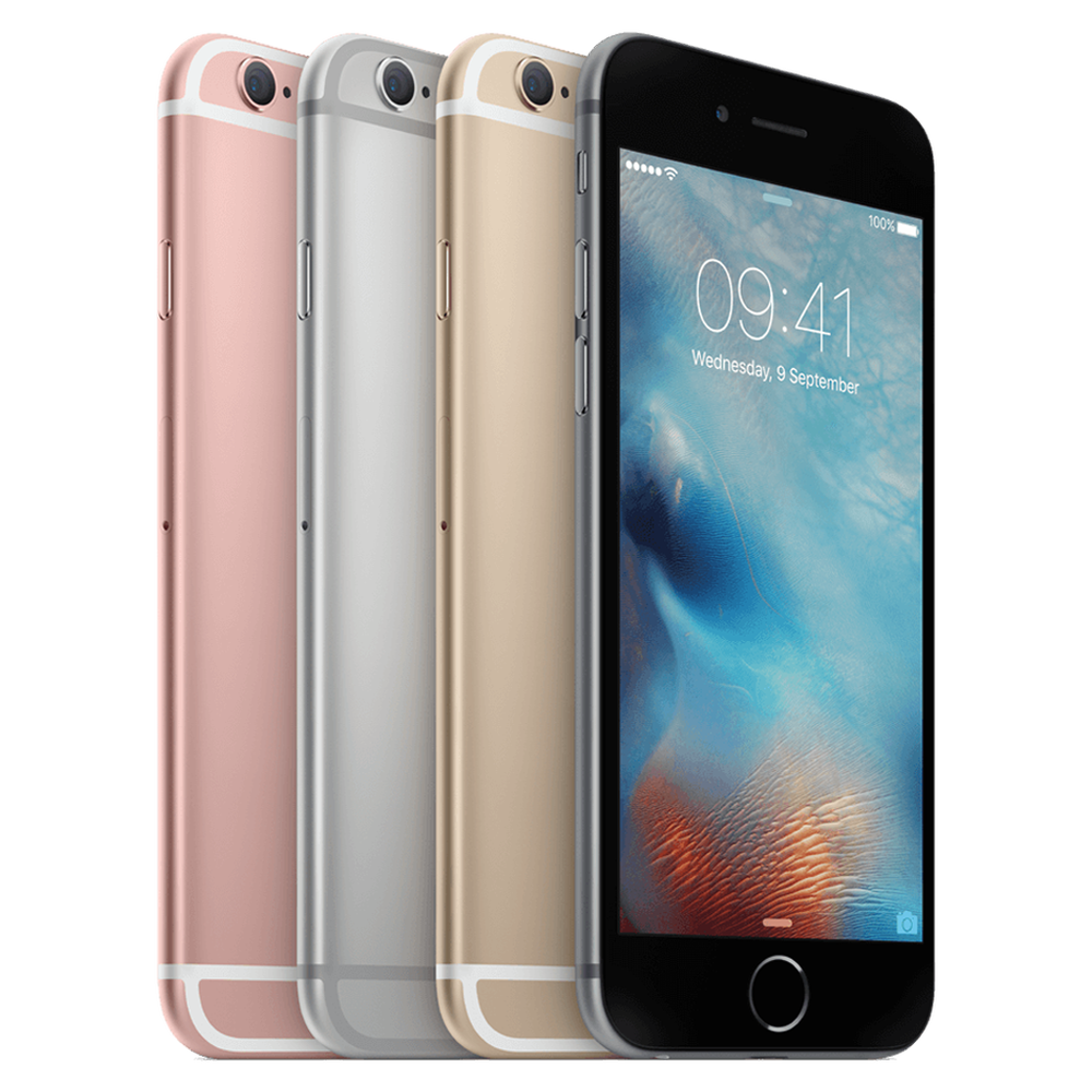 Iphone 6S Plus 128Gb-CPO