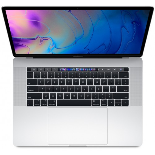 "Macbook Pro 15"" 256 - Silver - MR962"