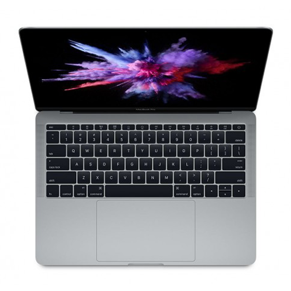 "Macbook Pro 13"" 128 - Space Gray - MPXQ2"