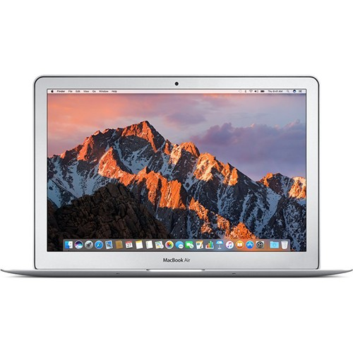 "Macbook Air 13"" - 128 Silver - MQD32"