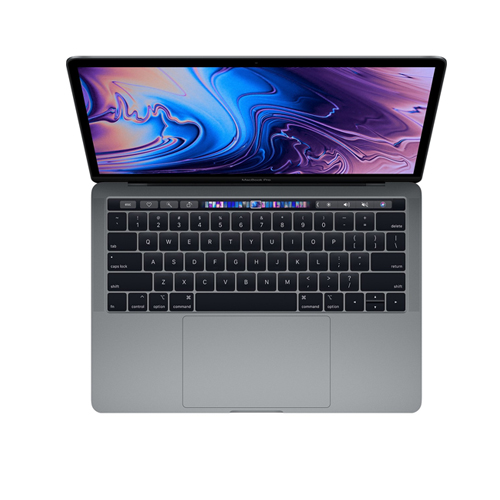 "Macbook 13"" 256 - Space Gray - MR9Q2"