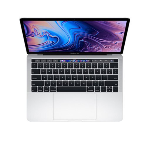 "Macbook 13"" 256 - Silver - MR9U2"