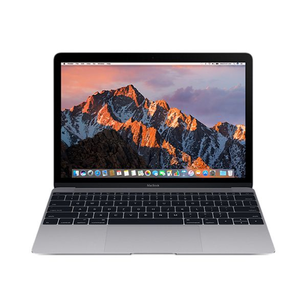 "Macbook 12"" 256 - Space Gray - MNYF2"