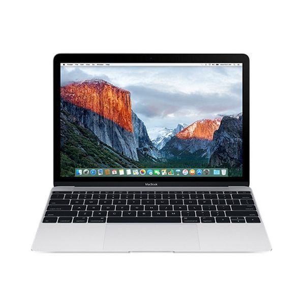 "Macbook 12"" 256 - Silver - MNYH2"