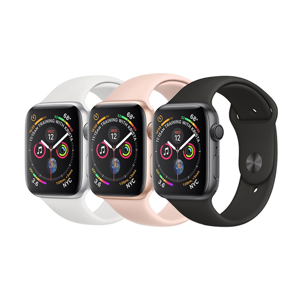 Apple Watch Series 4 - 44mm - GPS