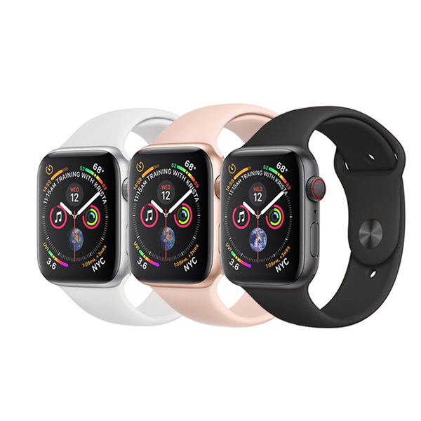 Apple Watch Series 4 - 40mm - GPS + Cellular
