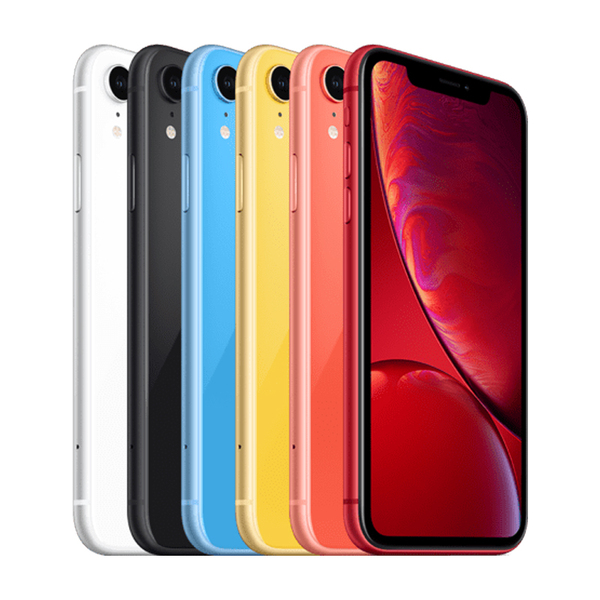 iPhone XR - 64G - Fullbox