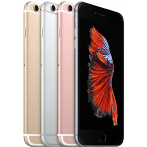 iPhone 6S Plus - 16Gb - Like New