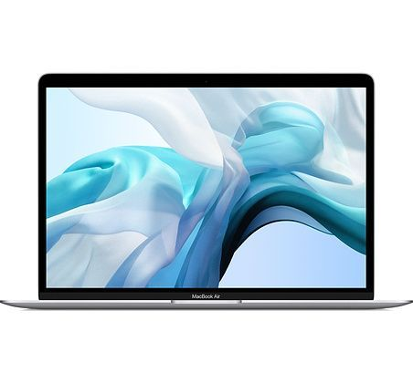Macbook Air 13″ – 128GB – Silver – MREA2 (2018)