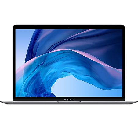 Macbook Air 13″ – 128GB – Gray – MRE82 (2018)