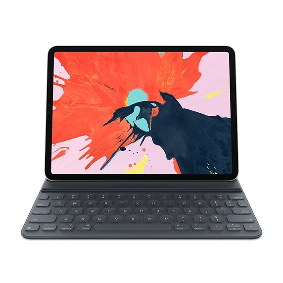 "iPad Pro Smart Keyboard 11"" - MU8G2"