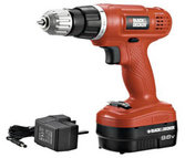 Máy khoan pin 9,6V Black&Decker CD9600
