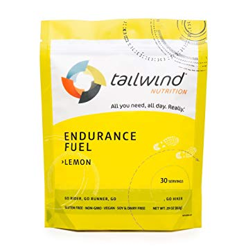 30srv | Tailwind Nutrition Endurance Fuel Lemon