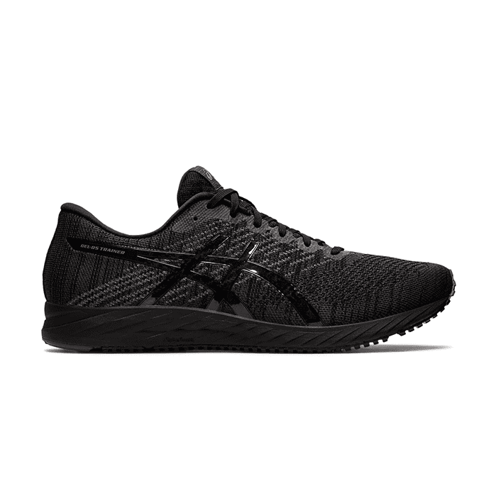 38 | Asics Gel DS-Trainer 24 Womens - Black