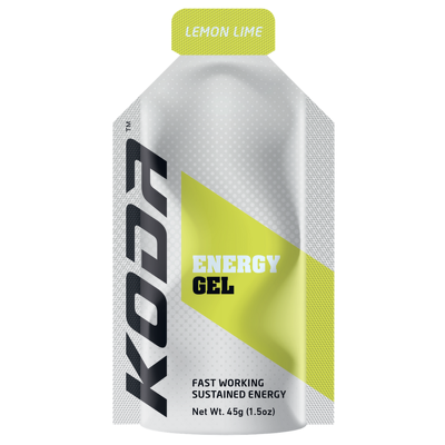 KODA Gel - Vị Lemon lime