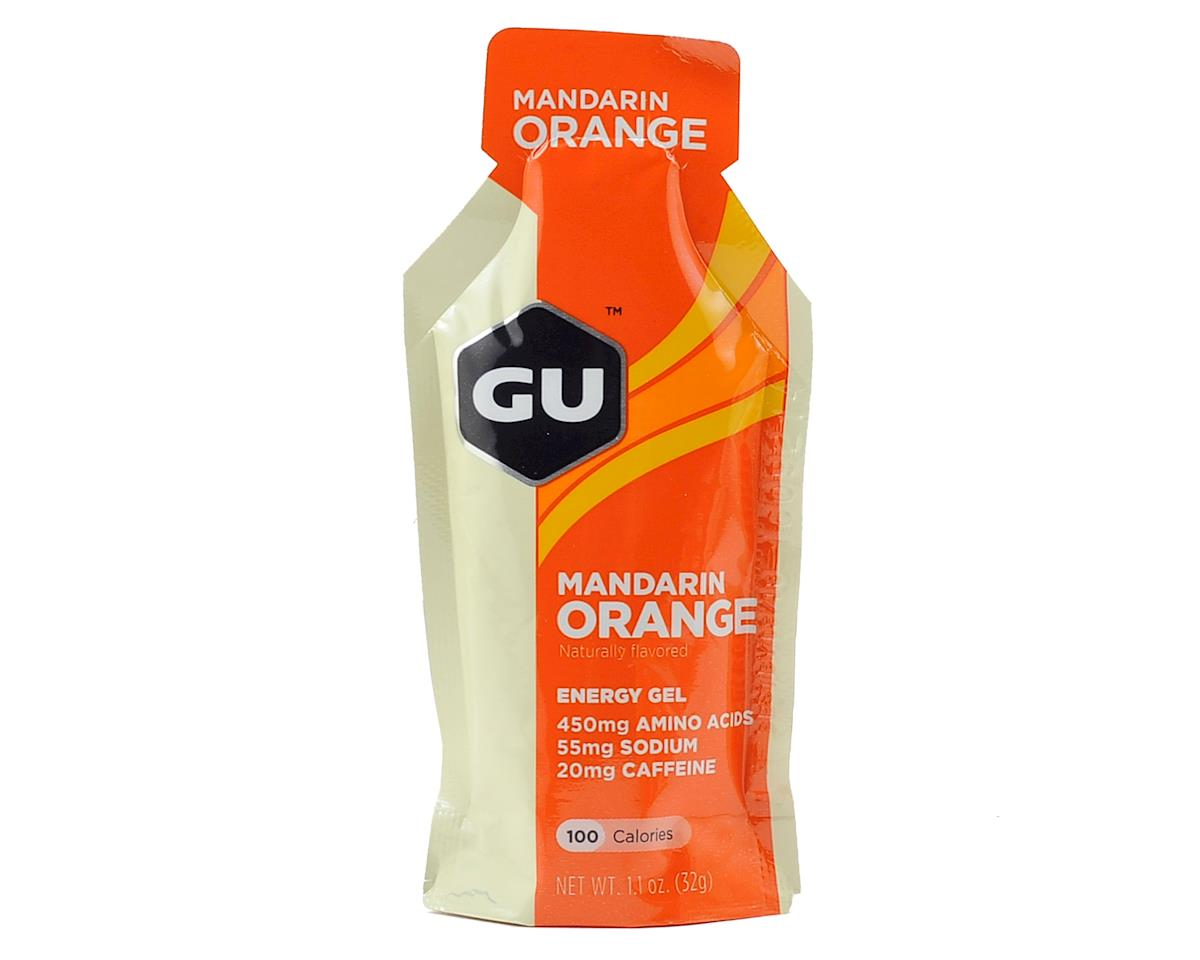 GU Energy Gel - vị Mandarin Orange