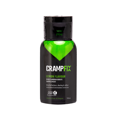 Crampfix Quickfix Shot 50ml - Lemon