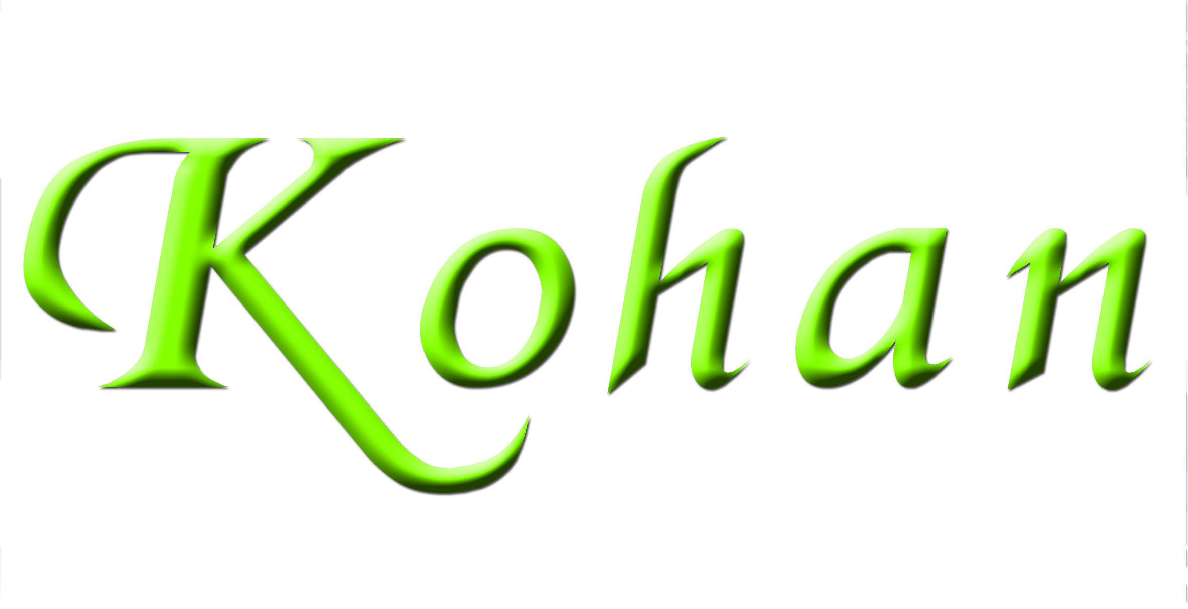 Kohan - Hotel Supplies