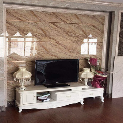 Stone moulding