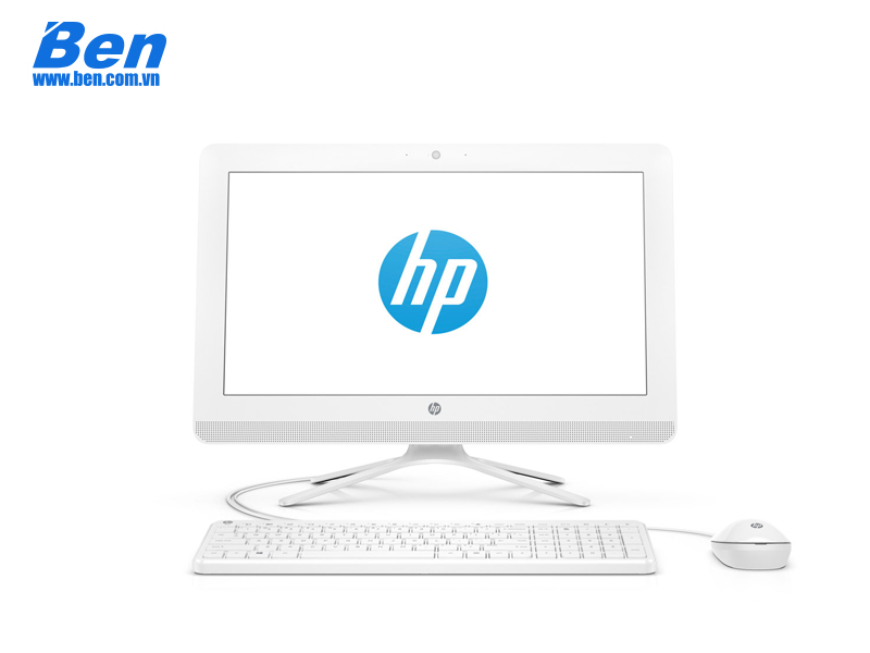All in one HP 20-c203l (Z8E89AA) - I3