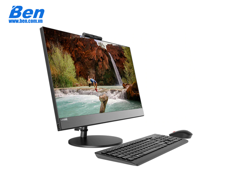 Lenovo All In One V530-22ICB (10US00CQVA) - I3