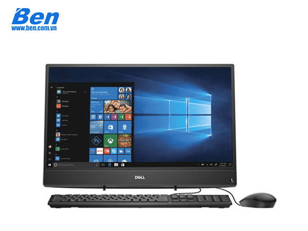 Dell Inspiron All In One 3277B