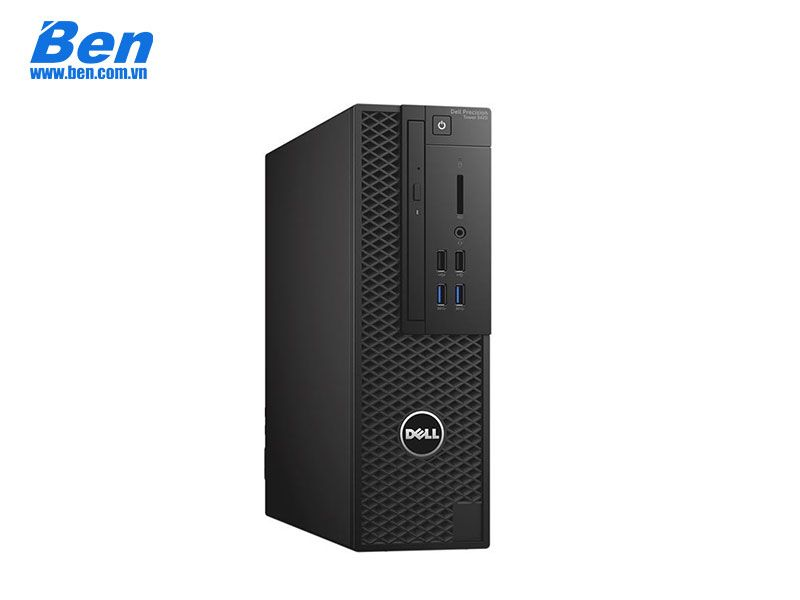 Dell Precision Tower 3420 MT XCTO BASE (42PT34D027) - E3-1225