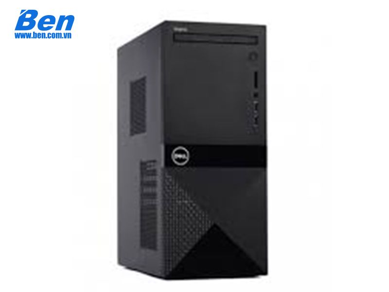 Dell Vostro V3670E MT/ Intel Core i3-8100 (6M Cache, up to 3.6GHz)