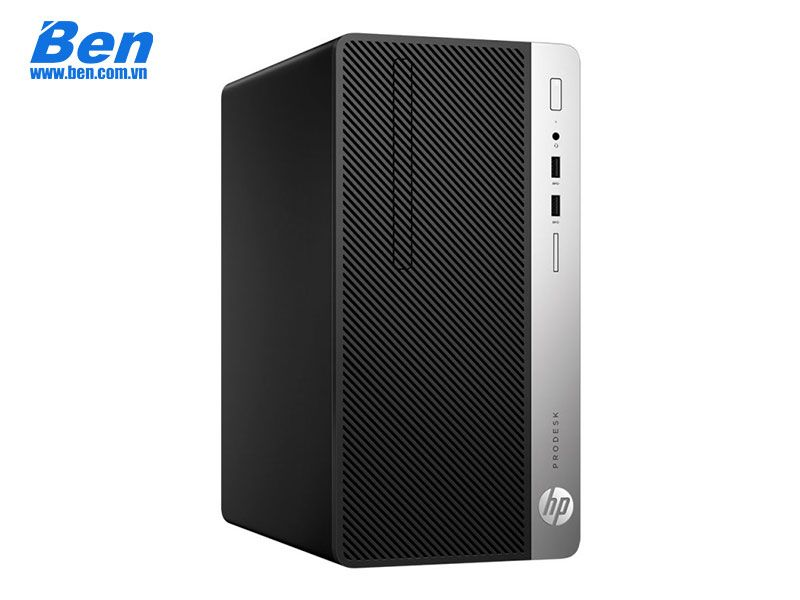 HP ProDesk 400 G5 Microtower PC (4ST29PA) - I5