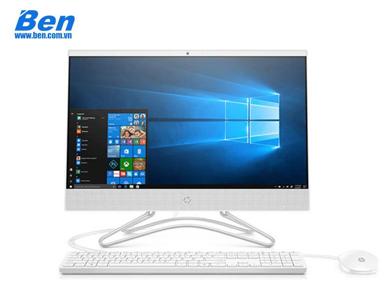 HP AIO-22-c0057d (4LZ23AA)/ Snow White