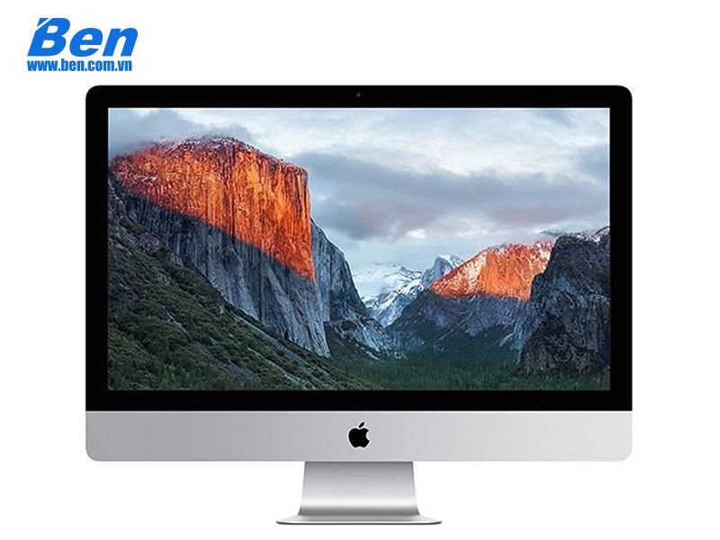 All In One Apple iMac MK442ZP/A