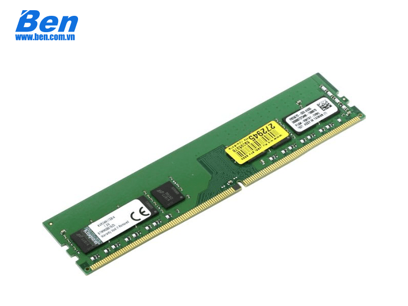 Ram PC DDR4 Kingston 4GB bus 2400
