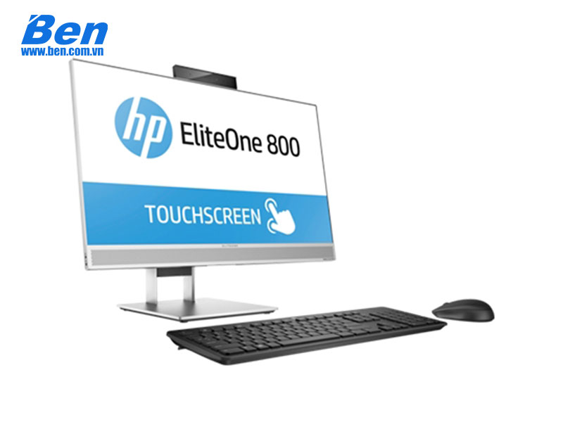 All in one HP EliteOne 800 G4 (4ZU50PA) - i7