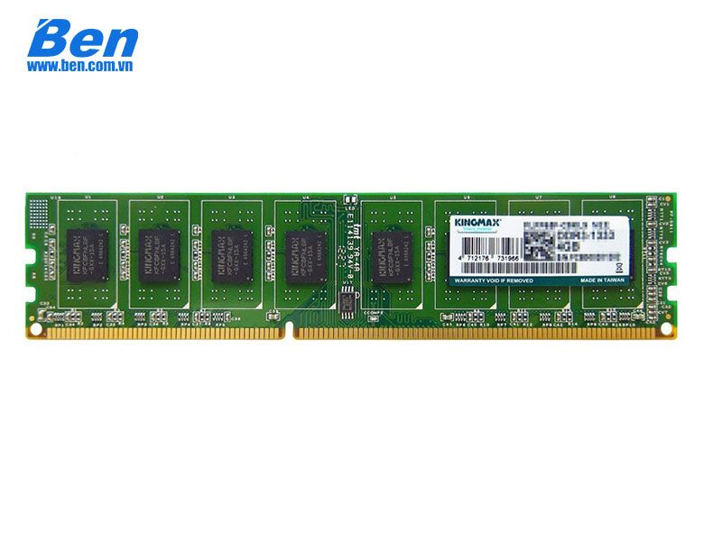 Ram PC DDR4 Kingmax 8Gb bus 2400Mhz