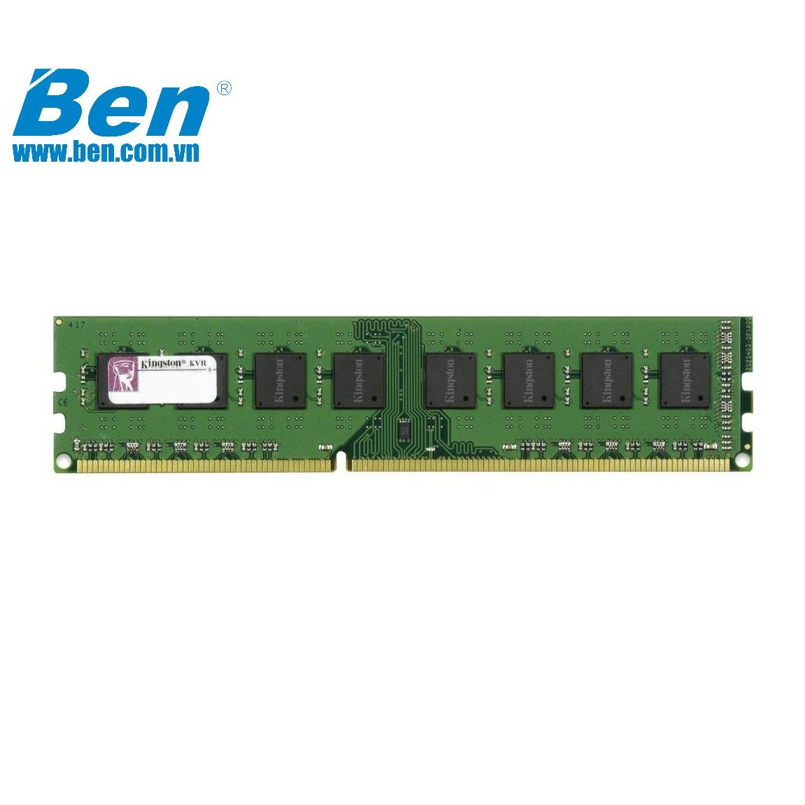 Ram PC DDR4 Kingston 4GB bus 2666MHz