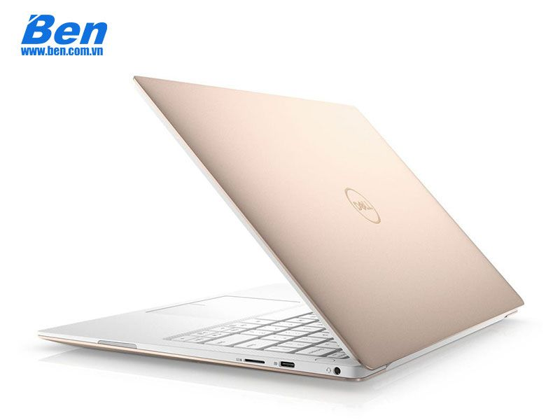 Dell XPS 9370 (415PX3)/ Gold - i7