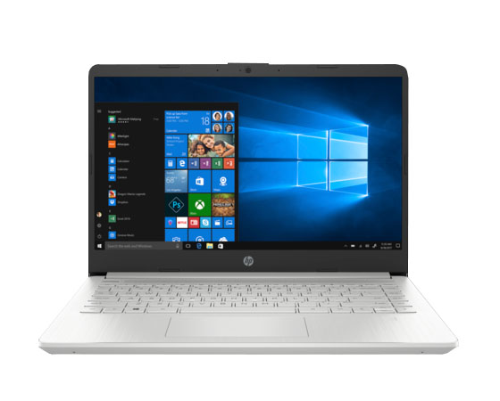 HP 14s-dq1065TU (9TZ44PA)/ Silver/ Core i5/ 8GB/ 512GB/ Win10