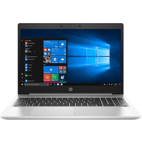HP ProBook 450 G7 (9MV54PA)/ Core i5/ 4GB/ 512GB/ FreeDos