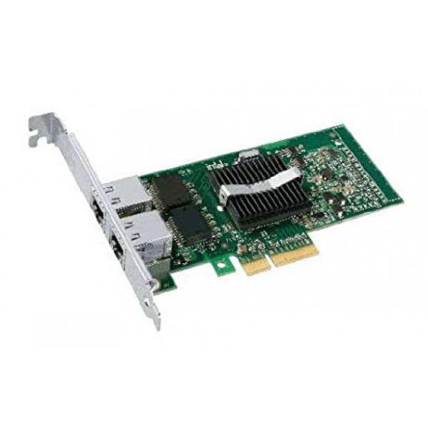 Card Lan Intel Dual Port Gigabite For Server