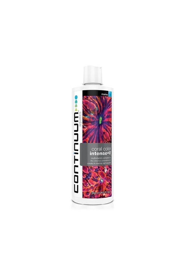 Coral Color Intense V 500 ml – Continuum Aquatics