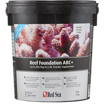 Skeletal Elements ( Foundation ABC+ ) 5kg- Redsea